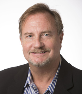 Ron Kuntze Headshot