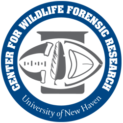 Center for Wildlife Forensic Researche logo