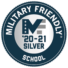 Military Friendly Award