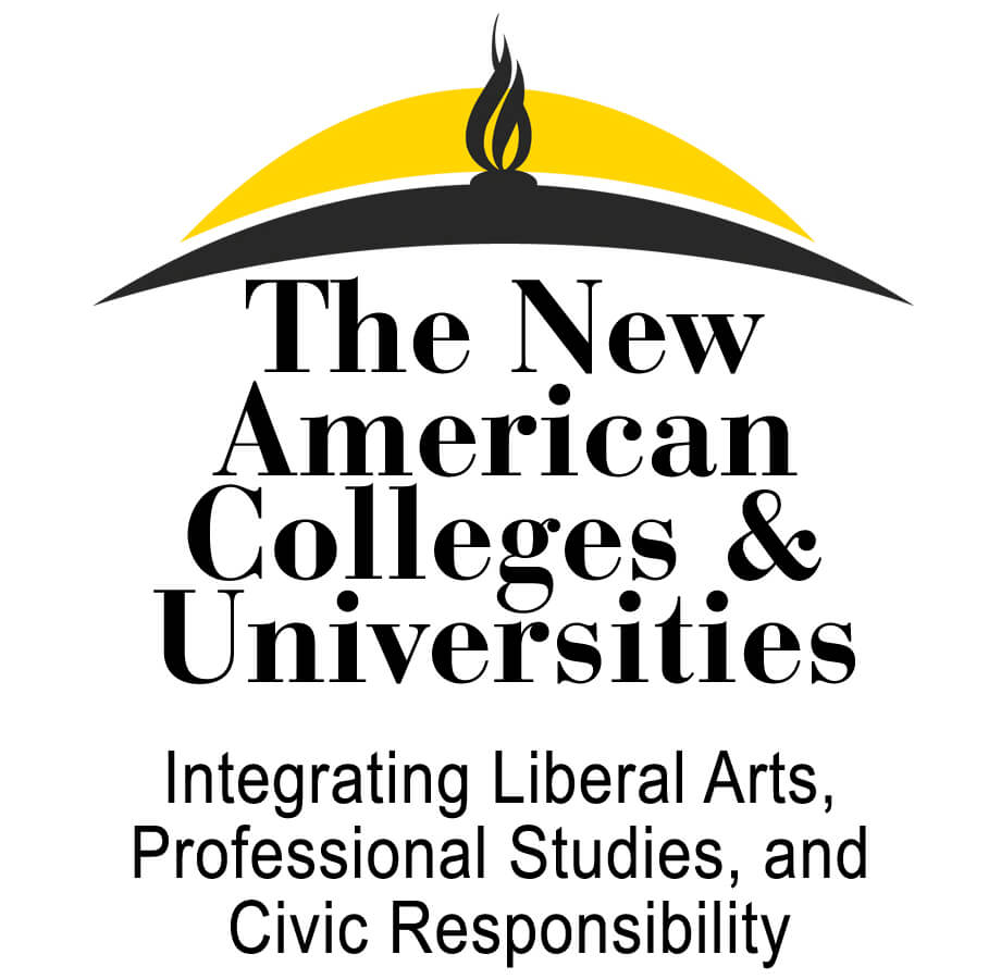 New American Colleges & Universities logo