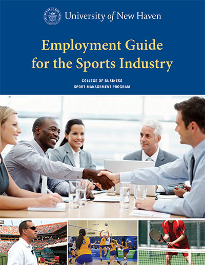 Employment Guide for the Sports Industry