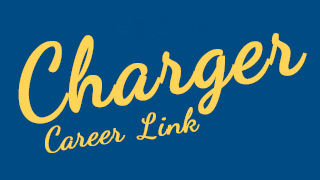 Charger Career Link logo