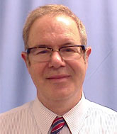 Charles Anderson, Ph.D., ABPP
