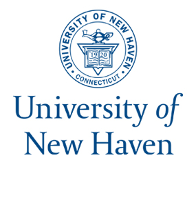 Image of University of New Haven logo