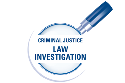 Criminal Justice - Law and Investigation